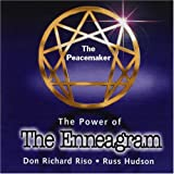 The Peacemaker: The Power of The Enneagram Individual Type Audio Recording
