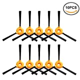 10-Pcs Replacment Side Brushes for Eufy RoboVac 11 Robotic Vacuum Cleaner