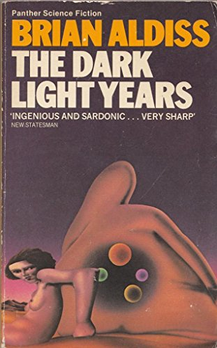 book cover of The Dark Light Years