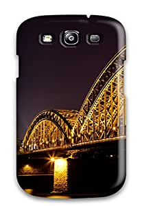 ZippyDoritEduard Perfect Tpu Case For Galaxy S3/ Anti-scratch Protector Case (place)