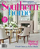 Southern Home: more info