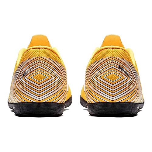 Amarillo Multicolor de Deporte Black 12 Adulto NJR 710 White Vapor Zapatillas Club Unisex IC Nike UvPwSRxq