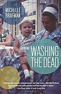 By Michelle Brafman - Washing the Dead (2015-05-13) [Paperback]