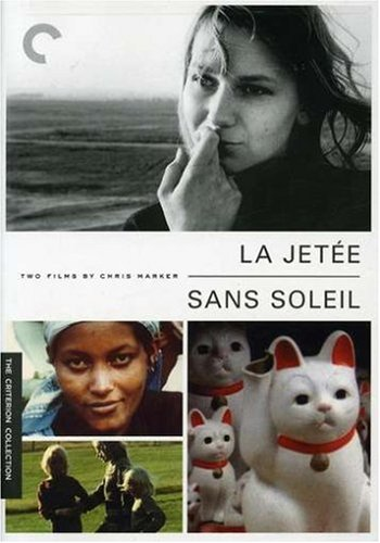 DVD : La Jetee / Sans Soleil (Criterion Collection) (Widescreen)