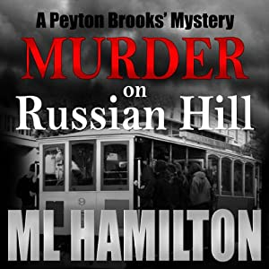 Murder on Russian Hill Audiobook