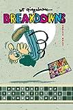 """""""Breakdowns - Portrait of the Artist as a Young %@&*!"""" av Art Spiegelman"""