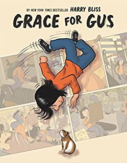Book Cover: Grace for Gus
