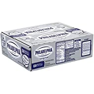 Kraft Philadelphia Original Cream Cheese Pouches (50 Pack)