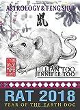 Lillian Too & Jennifer Too Fortune & Feng Shui 2018 Rat