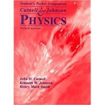 Physics, , Student's Pocket Companion