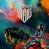 Corea, Chick The Vigil Jazz Rock/Fusion