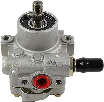 New Power Steering Pump Fits 02-06 Infiniti Q45 4.5L DOHC