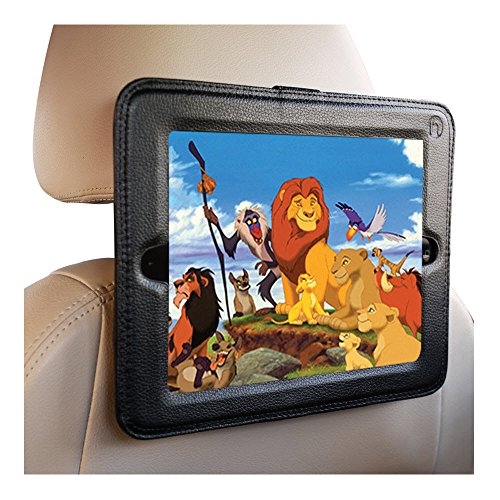 "Inndise iPad Headrest Mount For Car-Fits 9.7"" Apple iPad's ..."