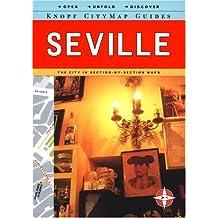 Knopf MapGuide: Seville
