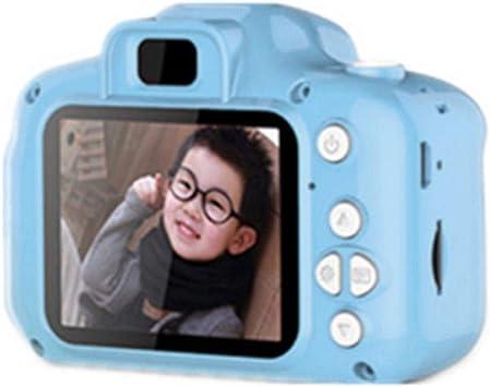 Suzaku Cámara portátil de Video Digital para niños Cámara de ...