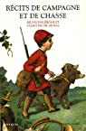 Récits de campagne et de chasse par Del Moral