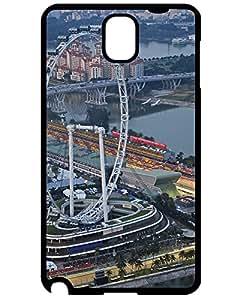 mashimaro Samsung Galaxy Note 3 case's Shop 3131555ZF595829314NOTE3 Case Cover Protector For Samsung Galaxy Note 3 Racing F1 roadcourse Case