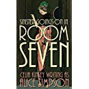 Sinister Goings-on in Room Seven: A Jane Carter Historical Cozy (Book Two) (Jane Carter Historical Cozy Mysteries 2)