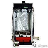 yo yo starter kit - Viagrow Hydro Grow Room Deluxe Kit with Mega Garden, 2' x 2' x 4'