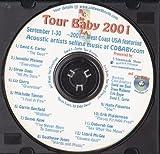 Tour Baby 2001