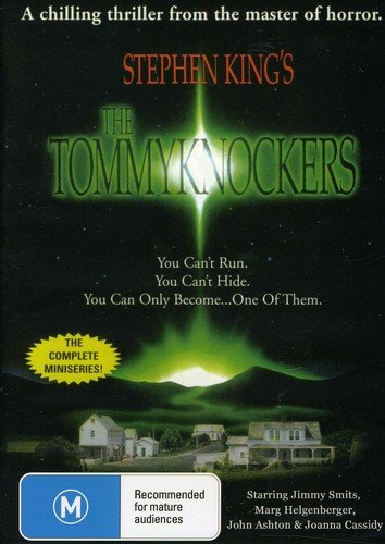 The Tommyknockers (Best Scope For 1000 Dollars)