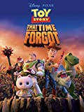 DVD : Toy Story That Time Forgot
