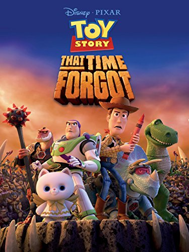 Toy Story That Time Forgot]()