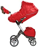 Cheap Stokke Xplory Winter Kit – Red