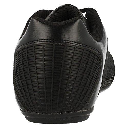 Deakins Noir Baskets Décontracté Mens nbsp;nbsp;mclaren XwnqAUXr