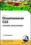 Dreamweaver CS3 Dynamic Development