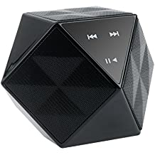 Bluetooth Office Speaker Phone for Home Speakers with Conference Call Portable Audio Conferencing