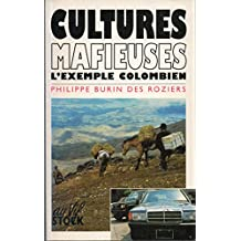 CULTURES MAFIEUSES
