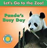 Panda's Busy Day, Laura Galvin, 1568997949