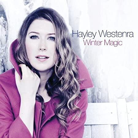 Winter Magic Hayley Westenra