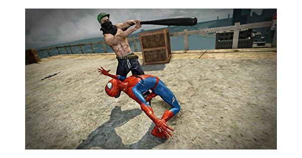 Activision The Amazing Spider-Man 2, PS4 - Juego (PS4, PlayStation 4, Acción / Aventura, Beenox, ENG, Básico, Activision): Amazon.es: Videojuegos
