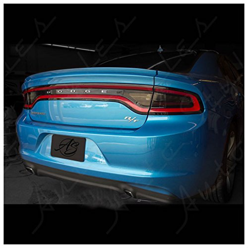 2015 dodge charger decals - 7