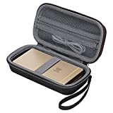 Kodak Mini Case,XANAD Hard Storage Travel Bag for Kodak Mini/Kodak Mini 2 Photo Printer