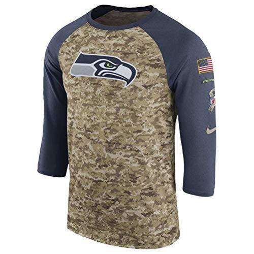 All NFL Salute to Service Shirts. Nike Men s Seattle Seahawks ... b849c519e