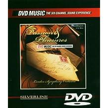 Passion & Pleasures (DVD Audio)