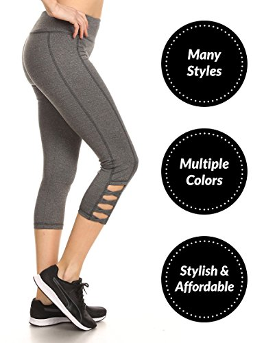SEJORA Activewear Exercise Leggings Designs product image