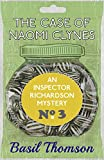 The Case of Naomi Clynes: An Inspector Richardson Mystery