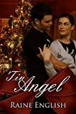 Tin Angel (Romance Reborn Holiday Series Book 1)