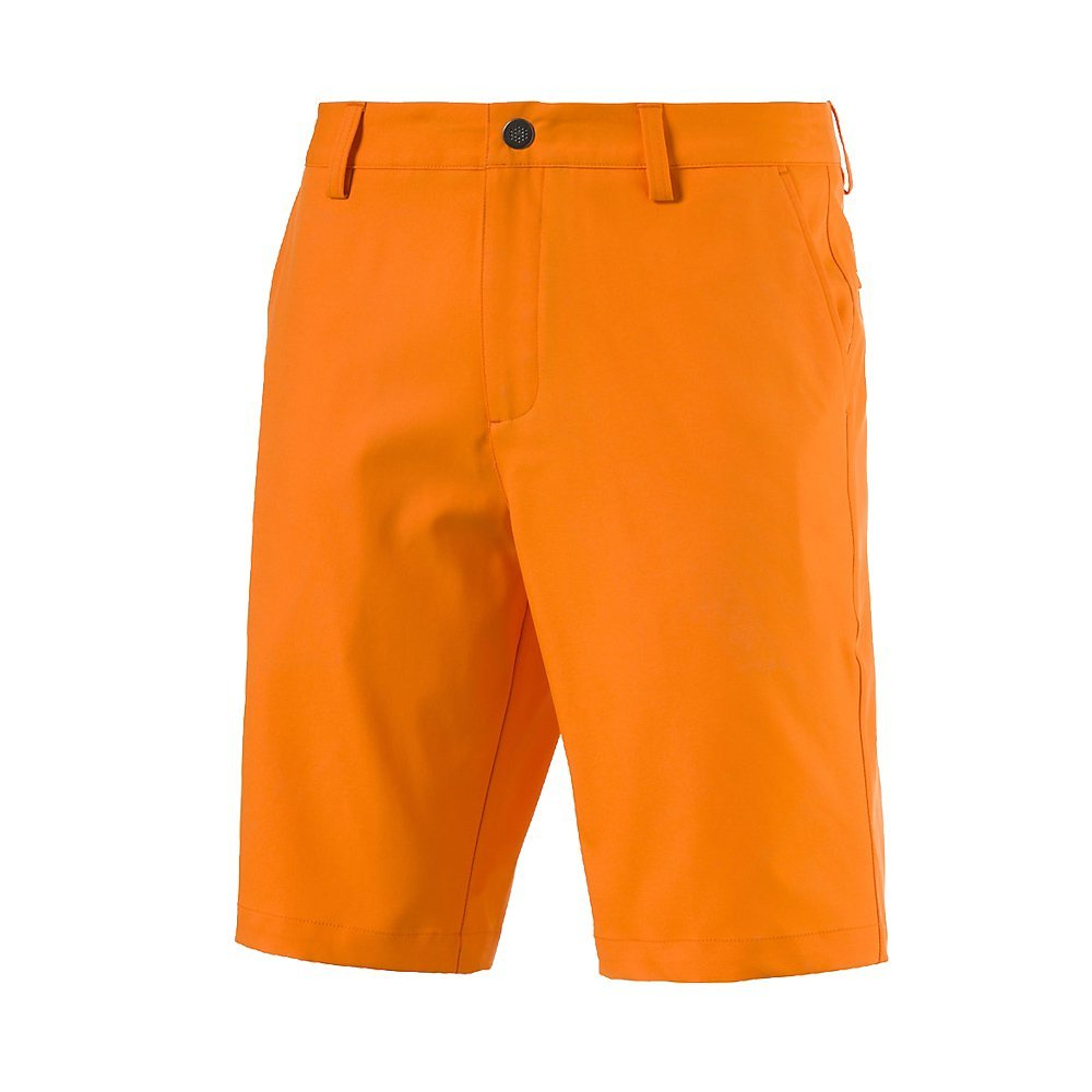 Puma Essential Pounce Short - vibrant Orange