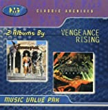 Destruction Comes/Release by Vengeance Rising (1992-07-21)