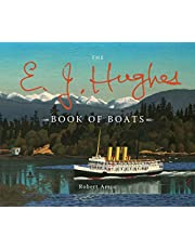 E.J. Hughes Book of Boats, The