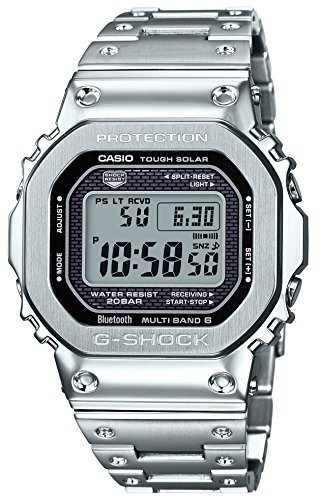 - CASIO G-SHOCK Connected GMW-B5000D-1JF Radio Solar Watch (Japan Domestic Genuine Product)