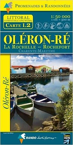 Livres gratuits en ligne Oleron-R3 - Charente-Maritime: RANDO.5.L02 pdf