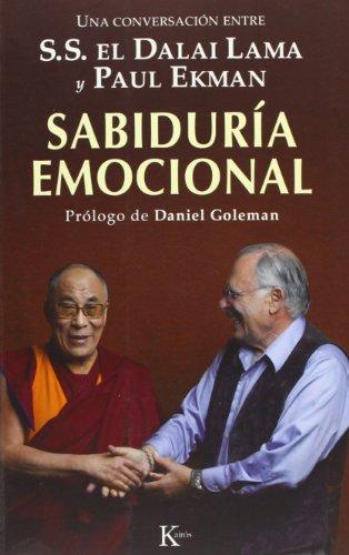 Sabiduria emocional: Una conversacion entre S.S. el Dalai Lama y Paul Ekman (Spanish Edition) [Paul Ekman - The Dalai Lama] (Tapa Blanda)