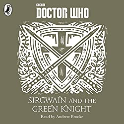 Sirgwain and the Green Knight