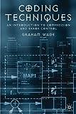 Coding Techniques, Graham Wade, 0333760115